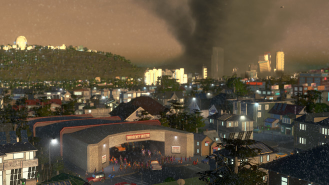 Cities: Skylines - Natural Disasters Screenshot 6