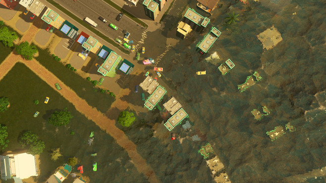 Cities: Skylines - Natural Disasters Screenshot 9