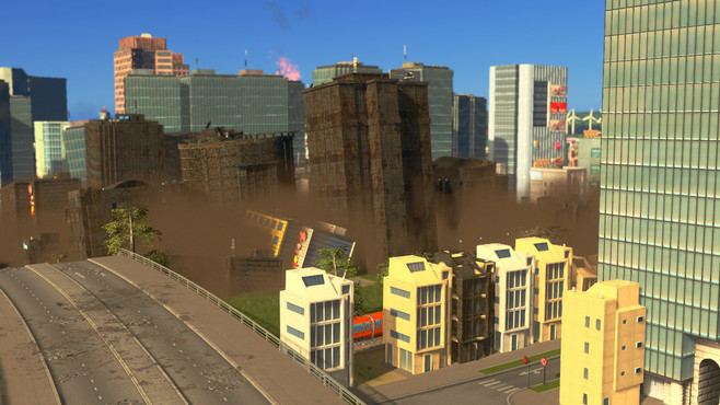 Cities: Skylines - Natural Disasters Screenshot 10