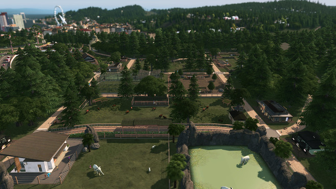 Cities: Skylines - Parklife Plus Screenshot 1