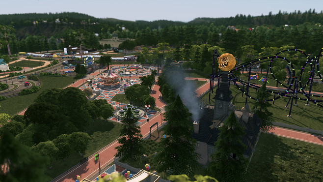 Cities: Skylines - Parklife Plus Screenshot 3