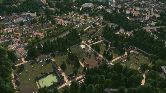 Cities: Skylines - Parklife Plus Screenshot 7