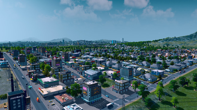 Cities: Skylines - Relaxation Station Screenshot 2
