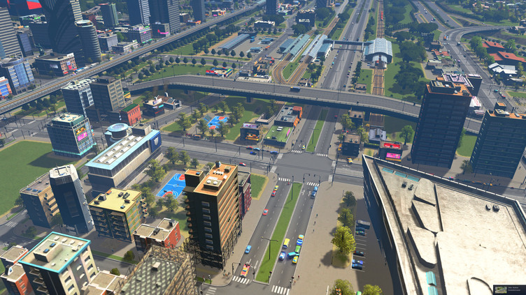 Cities: Skylines - Sunset Harbor Screenshot 5