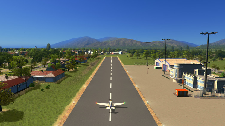 Cities: Skylines - Sunset Harbor Screenshot 6