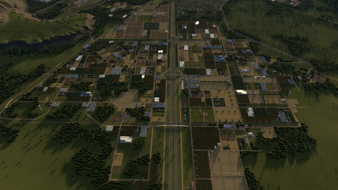 Cities: Skylines - Synthetic Dawn Radio Screenshot 4