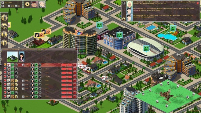 City Simulator Screenshot 8