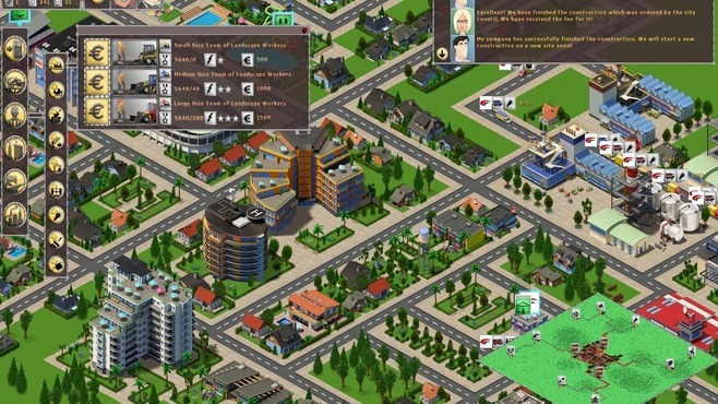 City Simulator Screenshot 9