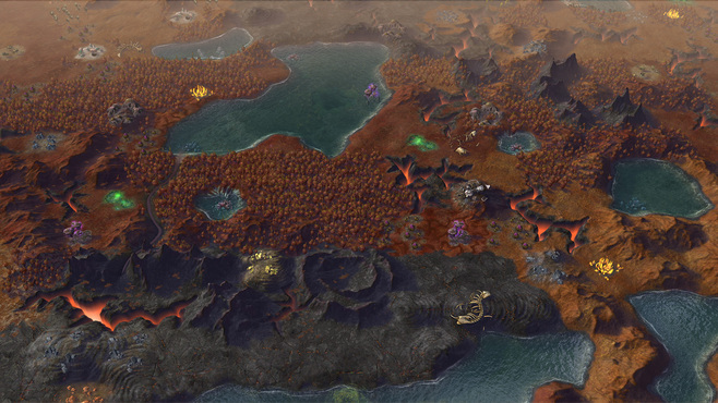 Sid Meier's Civilization: Beyond Earth – The Collection Screenshot 1