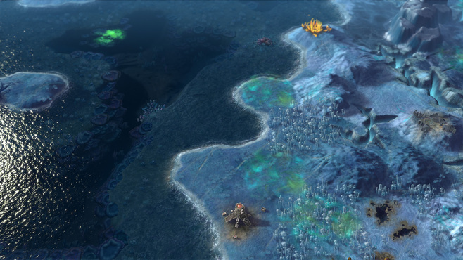 Civilization: Beyond Earth – The Collection Screenshot 4