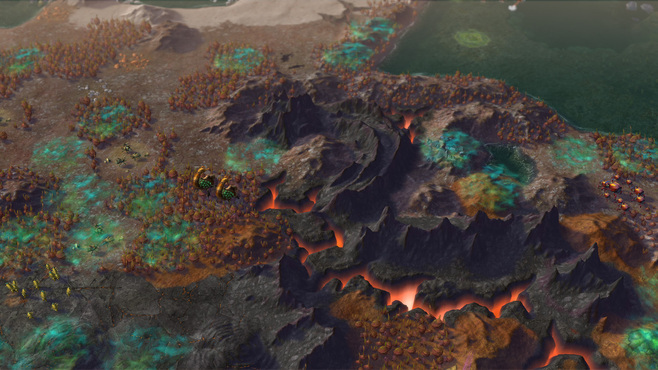 Sid Meier's Civilization: Beyond Earth – The Collection Screenshot 5