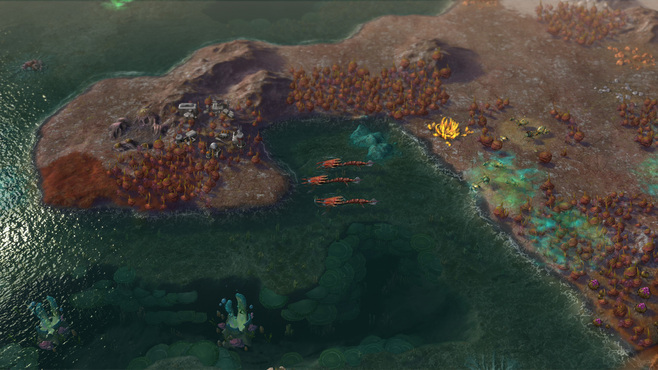 Sid Meier's Civilization: Beyond Earth – The Collection Screenshot 6