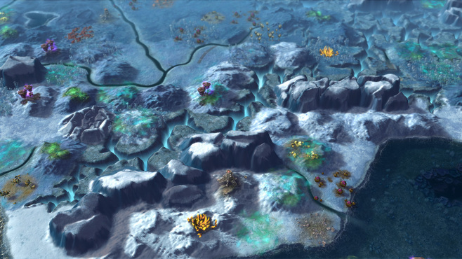 Civilization: Beyond Earth – The Collection Screenshot 7