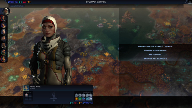 Sid Meier's Civilization: Beyond Earth – The Collection Screenshot 8