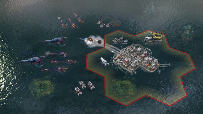 Civilization: Beyond Earth – The Collection Screenshot 10