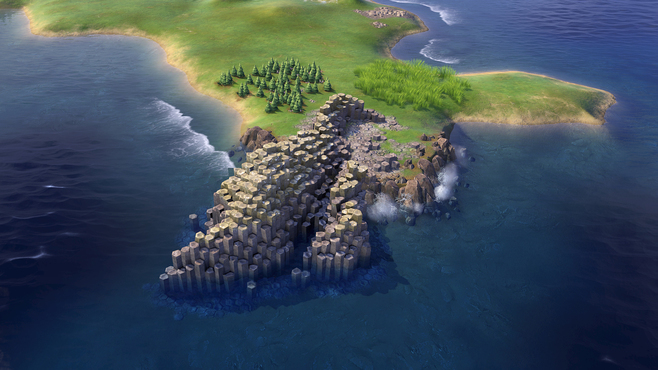 Civilization VI - Vikings Scenario Pack Screenshot 3