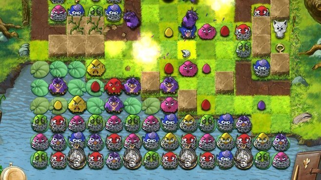 Claws & Feathers Screenshot 3