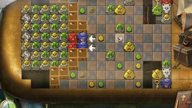 Claws & Feathers Screenshot 4