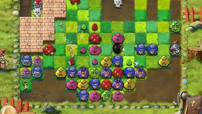Claws & Feathers Screenshot 5