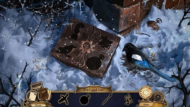 Clockwork Tales: Of Glass and Ink Screenshot 3