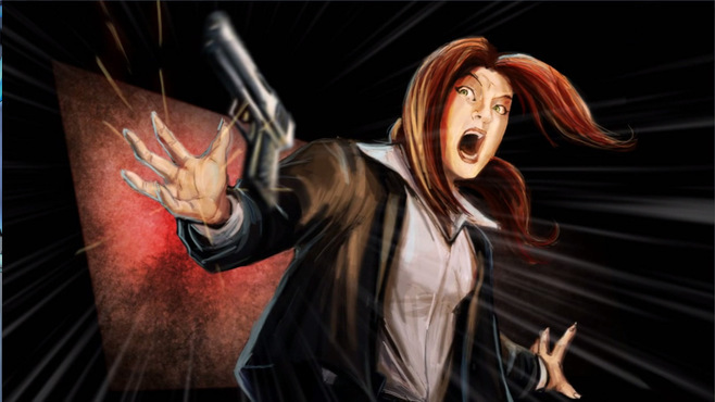 Cognition: An Erica Reed Thriller - Episode 1: The Hangman Screenshot 2