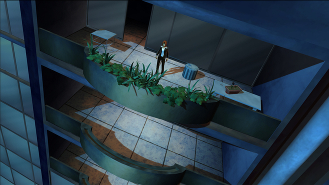 Cognition: An Erica Reed Thriller - Episode 3: The Oracle Screenshot 6