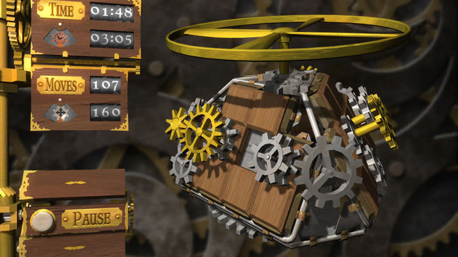 COGS Screenshot 2