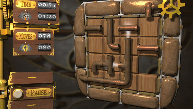 COGS Screenshot 3