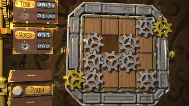 COGS Screenshot 5