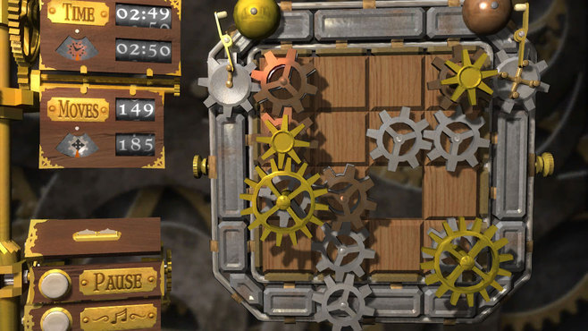 COGS Screenshot 6