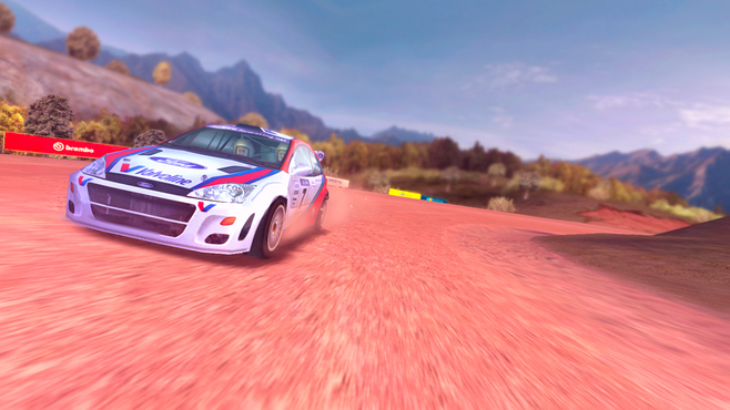 Colin McRae Rally Screenshot 2