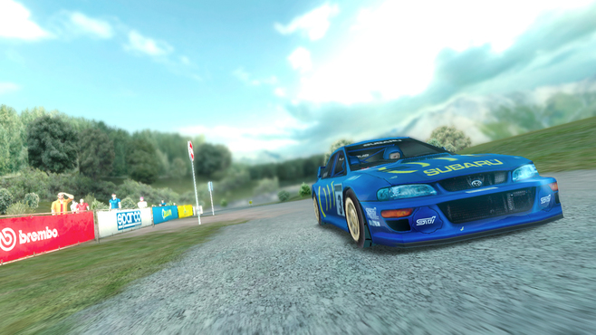 Colin McRae Rally Screenshot 4