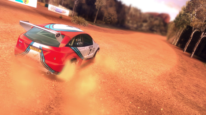 Colin McRae Rally Screenshot 6