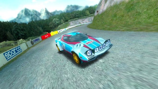 Colin McRae Rally Screenshot 11