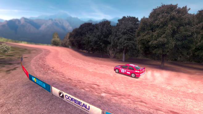 Colin McRae Rally Screenshot 12