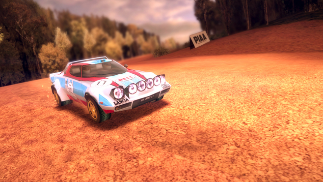 Colin McRae Rally Screenshot 13