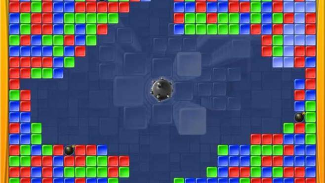 Collapse! Crunch Screenshot 4