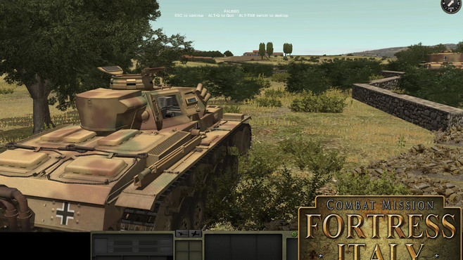 Combat Mission: Fortress Italy Screenshot 2