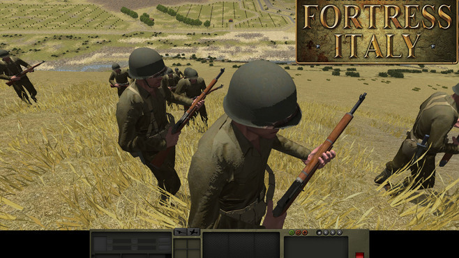 Combat Mission: Fortress Italy Screenshot 3