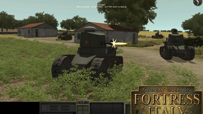 Combat Mission: Fortress Italy Screenshot 4