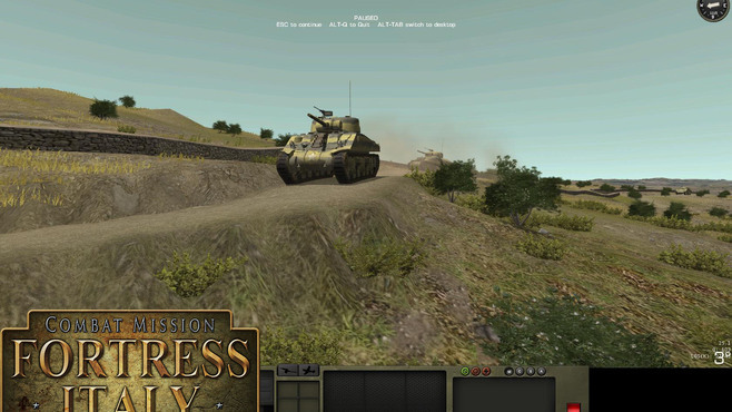 Combat Mission: Fortress Italy Screenshot 5