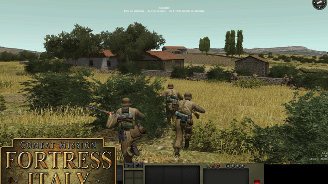 Combat Mission: Fortress Italy Screenshot 6