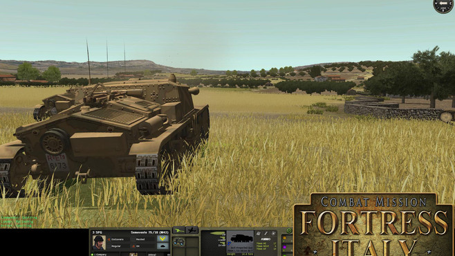 Combat Mission: Fortress Italy Screenshot 7