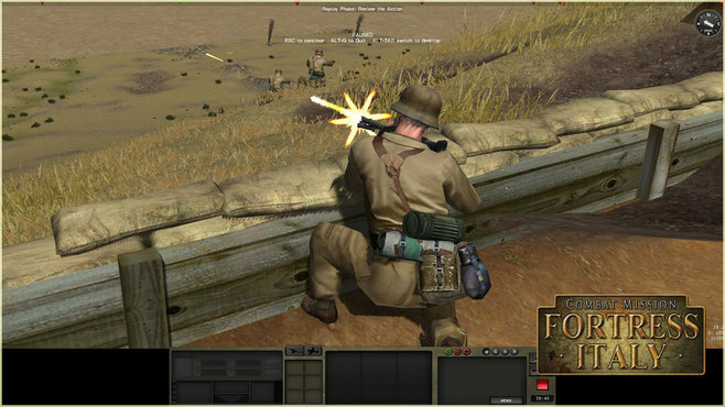 Combat Mission: Fortress Italy Screenshot 8