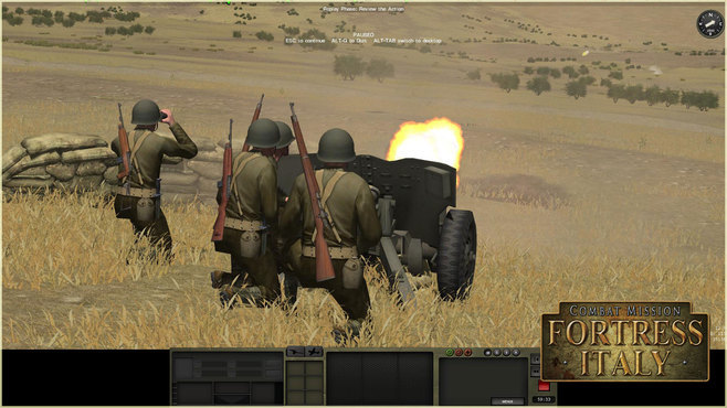 Combat Mission: Fortress Italy Screenshot 9