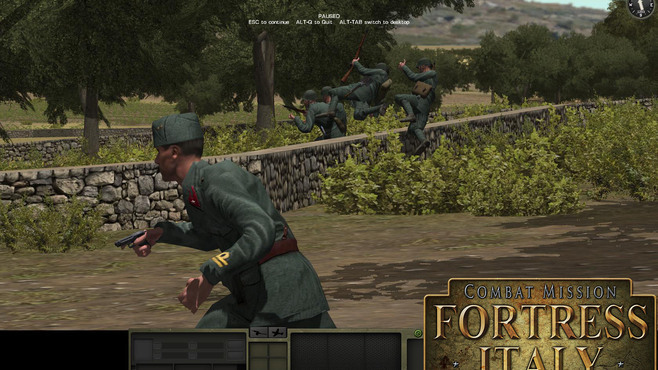 Combat Mission: Fortress Italy Screenshot 10