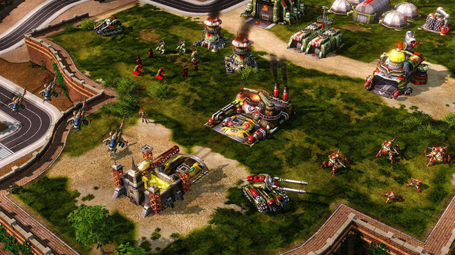 Command & Conquer Red Alert 3 Screenshot 12