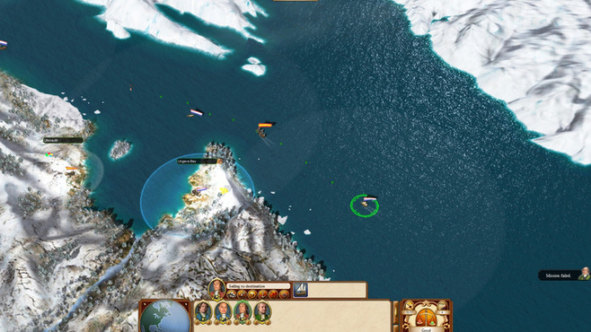 Commander: Conquest of the Americas Screenshot 5