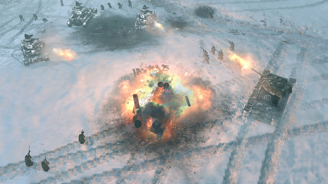 Company of Heroes 2 Screenshot 10