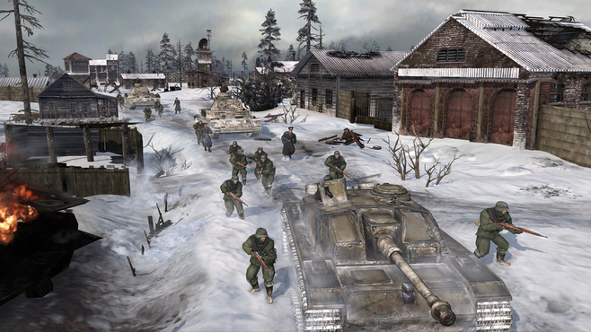 Company of Heroes 2 Screenshot 11